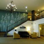 Oversized Lobby