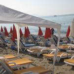 Gunes Suntime Hotel Foto