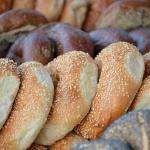 Fresh Baked Bagels!