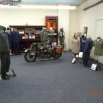 Edgecombe County Veterans Military Museum