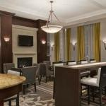 Elegant Dining and Lobby Area
