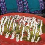 Vacuero Burrito