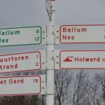 welke kant op?