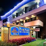 Best Western Plus Park Place Inn - Mini Suites Foto