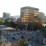 InterCityHotel Freiburg Foto