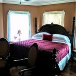 Photo de Amber House Bed and Breakfast