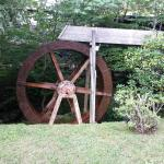 Water Wheel by front office,