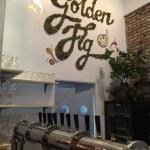 Foto de Golden Fig