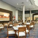 On-Site Restaurant - Basil's Bistro