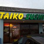 Taiko Japanese Restaurant