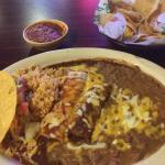 Foto de Jefe's Mexican Restaurant