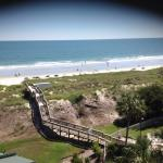 Litchfield Beach & Golf Resort Foto