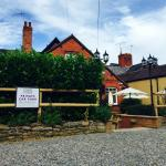 The Inn at Bromyard Foto