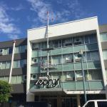 Hotel Zephyr Exterior