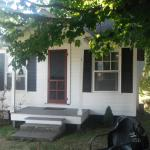 Cottage # 1