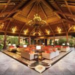 Photo de Sanur Paradise Plaza Hotel