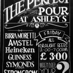 Ashley's Bar