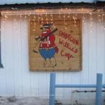 Shotgun Willies, Red River, NM