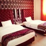 Hotel Grand City Batu