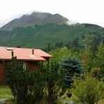 Kenai Lodge Environs
