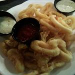SQUID N CHIPS