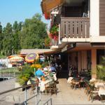 Seegarten Marina  restaurant