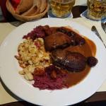 Photo of Restaurant zum Metzgertor