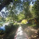 Photo of Les Lodges du Lac