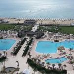 Sunny Beach at Majestic Hotel
