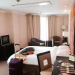 Hotel Rembrandt Foto