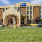 Photo of Comfort Inn Wethersfield - Hartford