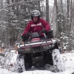 Bear Claw Winter Tours