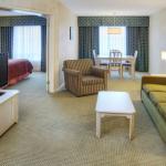 Quality Suites Quebec City Foto