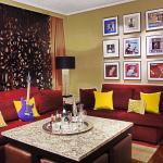 VIP Suite Madison Hotel Memphis