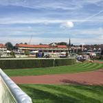 Bilde fra Crowne Plaza Chester
