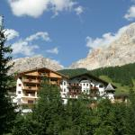 Hotel & Spa Rosa Alpina Foto