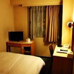 Photo of Pearl Hotel Kayabacho