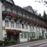 Photo de Hotel Du Moulin