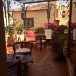 Hotel Ionas Foto