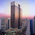 르네상스 상파울루 호텔