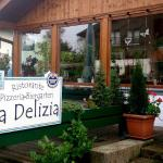 "Photo of Ristorante Pizzeria ""La Delizia"""