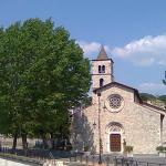 Santuario di Santa Maria a Fiume