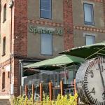 Restaurant Port im Speicher XI