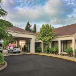 Courtyard by Marriott Eugene Springfield