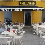 Фотография Luna tapas y copas