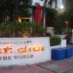Photo de The World Restaurant