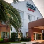 Fairfield Inn Savannah/I-95 South