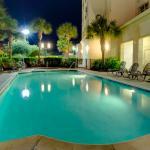 Hilton Garden Inn Jacksonville / Ponte Vedra