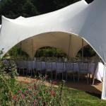 My beautiful Marquee