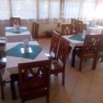 25 seating dinning